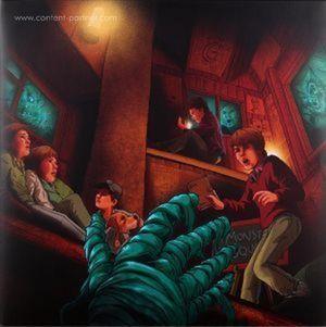 OST/Bruce Broughton - The Monster Squad (Ltd. 180g 2LP Europea (Mondo)