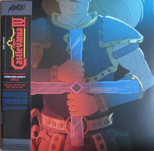 OST/Konami Kukeiha Club - Super Castlevania IV (Remastered 180g 2L (Mondo)
