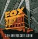 OST/Various Fox Searchlight:20th Anniversary Album