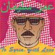 Omar Souleyman To Syria, With Love