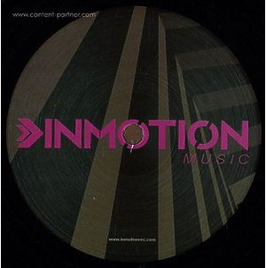 Onno - Bang Bang EP (Inmotion Music)
