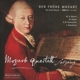 Original Mozart Quartett Salzburg Der Fr�he Mozart