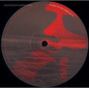 Orlando B - Across The Trax EP (Contemplate Recordings)