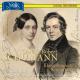 Pagny,Patricia & Orchestra Della Svizzer Clara & Robert Schumann