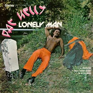 Pat Kelly - Lonely Man (180 Gram) (Burning Sounds)