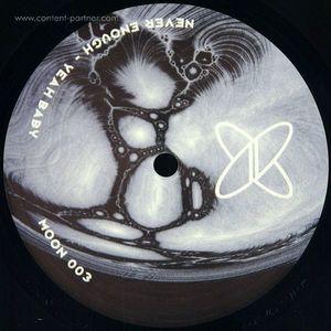 Paul Hester - Never Enough (Moon Music)