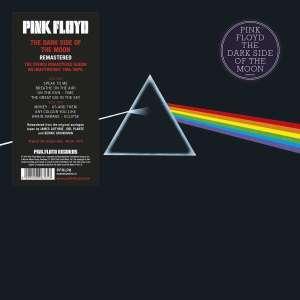 Pink Floyd - The Dark Side of the Moon (Emi)