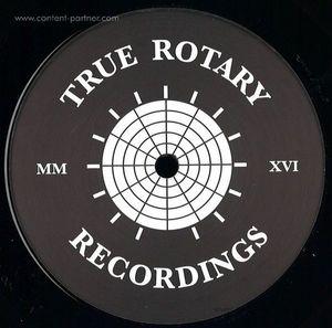 QNA - Tabor Session (True Rotary Recordings)