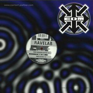 Ravelab - Push (EDM)