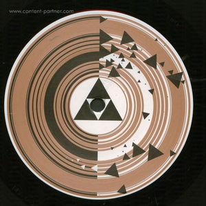 Reagen - Searchlight EP (Attemporal Remix) (fvf)