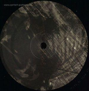 Rebekah - Code Black EP (soma)