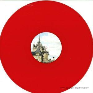 Rebolledo - Mondo Alterado (3xLP + CD) (D.O.C.)