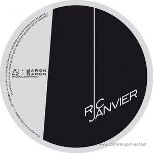 Ric Janvier - Baron (Random Factor Remix) (romancity)