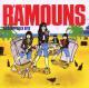 "R""mouns Rockaway Beach Boys"