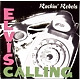 Rockin' Rebels Elvis Calling