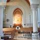 Roth,Matthias Beckerath Organ