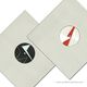 "Round Qube Family Anniversary 2x12"" (Vinyl Only)"