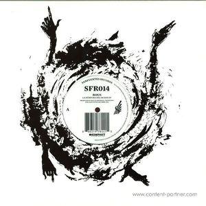 Rous - La Púrpura del Ocaso (Sanfuentes Records)