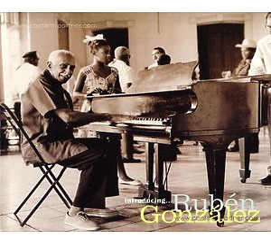 Ruben Gonzalez - Introducing... (Extended Edition)(2LP, G (World Circuit)