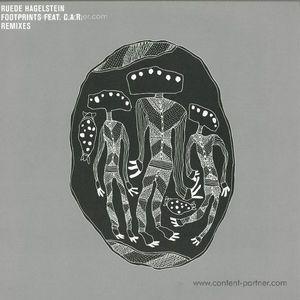 Ruede Hagelstein - Footprints Feat C.a.r. (watergate)