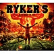 Ryker's Never Meant To Last (Digipack)