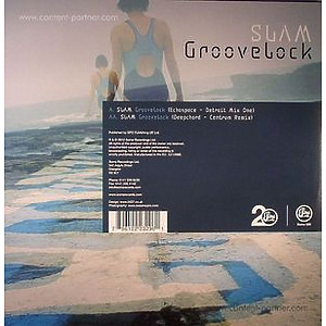 SLAM - groovelock - remixed