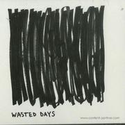 sam-binga-wasted-days-cd
