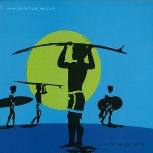 Samo DJ & Baba Stilitz - Kling Party (Born Free)