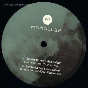 Sandro Kuhne & Ben Zulauf - Simple Control (monoclap)