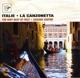 Sartini,Eugenio Italie-La Canzonetta-The Very