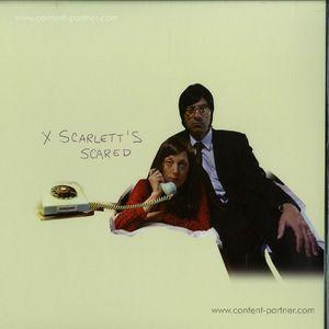Scarlett's Fall - Scarlett's Fall (mental groove)