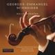 Schneider,Georges-Emmanuel Solo Sonatas