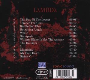 Scoff - Lambda