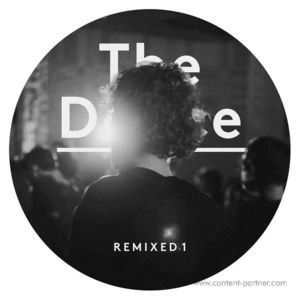 Sebastian Mullaert & Ulf Eriksson - The Dance Remixed 1 (kontra musik)