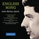 Shirley-Quirk,John English Song