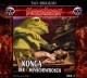 Shocker,Dan Macabros 4-Konga Der Menschenfrosch (Dig