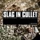 Slag In Cullet Splinter