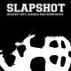 Slapshot Greatest Hits,Slashes And Crosschecks
