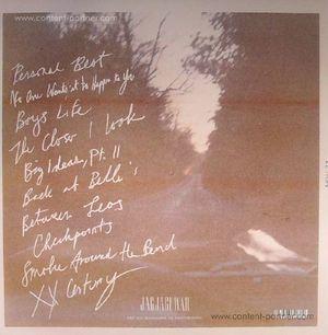 Small Black - Best Blues (LP)