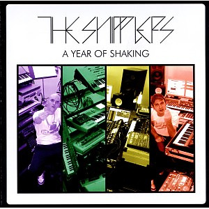 Snipplers,The - A Year Of Shaking (irma records)