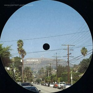 Sonderr - PALMS001 (Lost Palms)