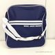 Soul Jazz Records Bag Classic Navy Blue/White 12""