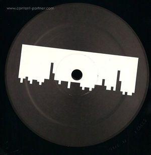 Squaric / Raszia / Uncrat / Group - Bakalas Ep Vol.01 (Hypnotica Colectiva Records)