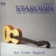 Starobin,David Romantic Guitar