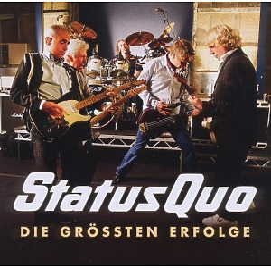 Status Quo - Die Gr�áten Erfolge (.)