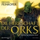 Steck,Johannes Michael Peinkofer: Die Herrschaft Der Or
