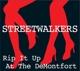 Streetwalkers Rip It Up At The De Montfort