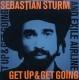Sturm,Sebastian Get Up & Get Going