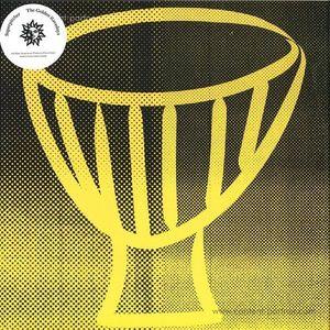 Superpitcher - The Golden Ravedays 5 (LP + Download) (Hippie Dance)