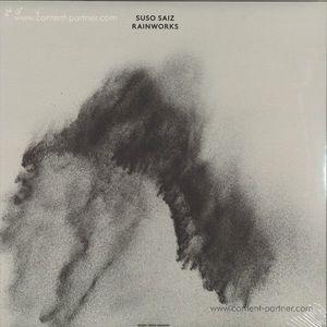 Suso Saiz - Rainworks (MUSIC FROM MEMORY)